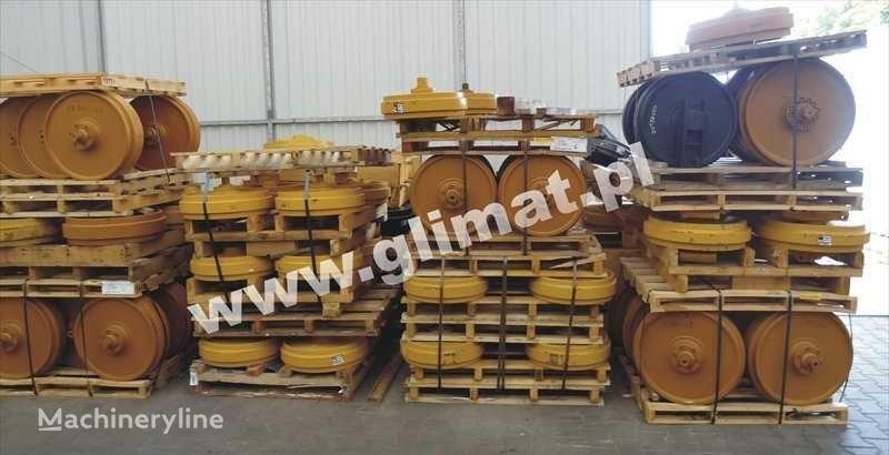 nieuw voorste loopwiel voor / DAEWOO-SOLAR 280LC / bouwmachines