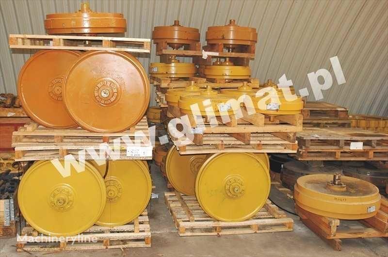 nieuw voorste loopwiel voor / KOMATSU D65 / bouwmachines