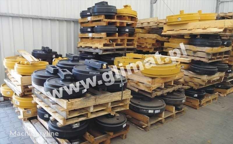 nieuw voorste loopwiel voor / O&K RH6 / bouwmachines