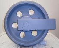 DCF voorste loopwiel voor CATERPILLAR 305 minigraver