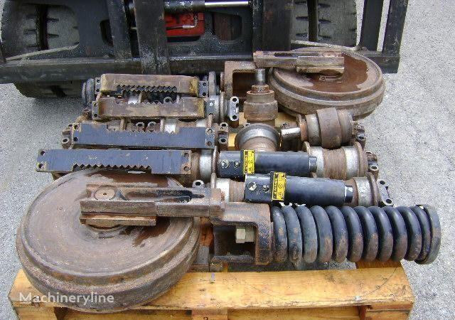 Idler Wheel voorste loopwiel voor CATERPILLAR 312 graafmachine
