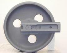 DCF Idler - Leitrad - Koło Napinające voorste loopwiel voor KOMATSU D41 bulldozer