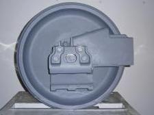 KOMATSU DCF voorste loopwiel voor KOMATSU D61 bulldozer