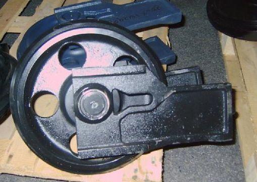 nieuw KUBOTA Berco voorste loopwiel voor KUBOTA minigraver