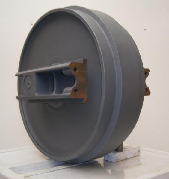 LIEBHERR Idler - Leitrad - Koło Napinające DCF voorste loopwiel voor LIEBHERR 944 graafmachine