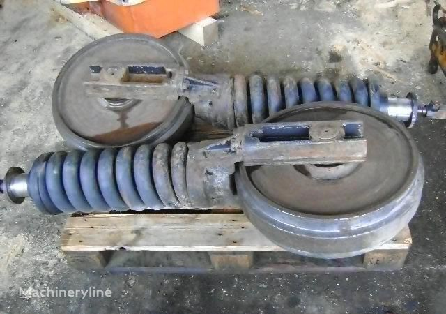 Idler Wheel voorste loopwiel voor NEW HOLLAND E 245 graafmachine