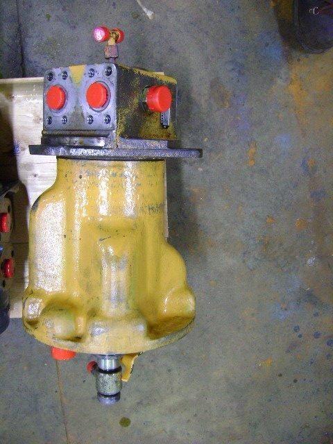 Rotating Joint LIEBHERR zwenklager voor LIEBHERR 942  graafmachine