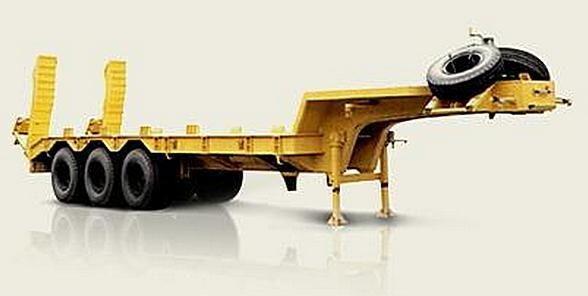 nieuw MAZ 937900-010 platform oplegger