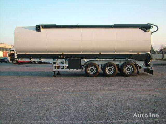 nieuw PEZZAIOLI SCT63L silo tankoplegger