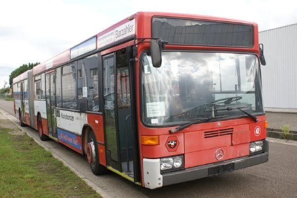 MERCEDES-BENZ O 405 GN stadsbus