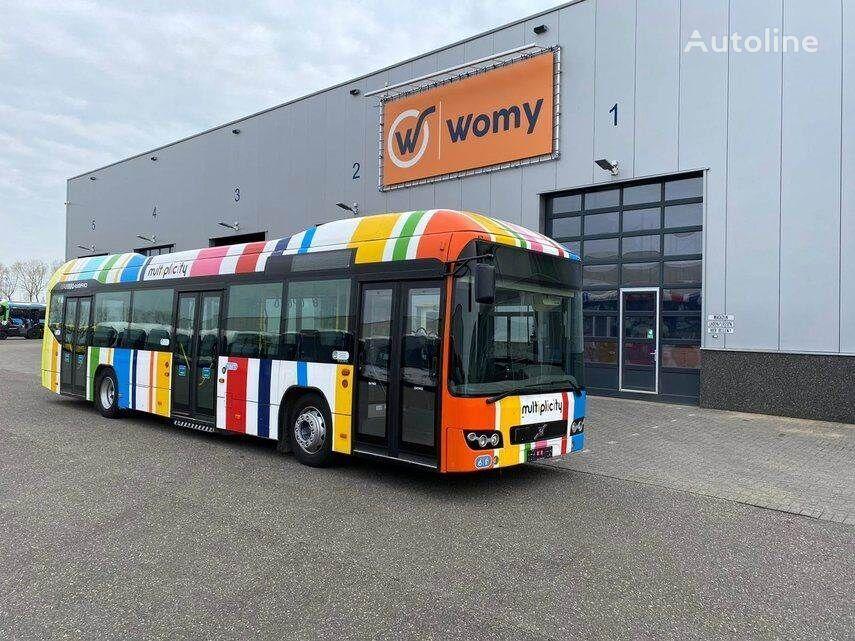 VOLVO 7700 Hybrid stadsbus