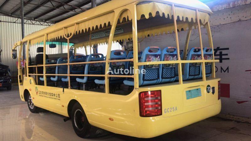 sightseeing  BUS   toeristische bus