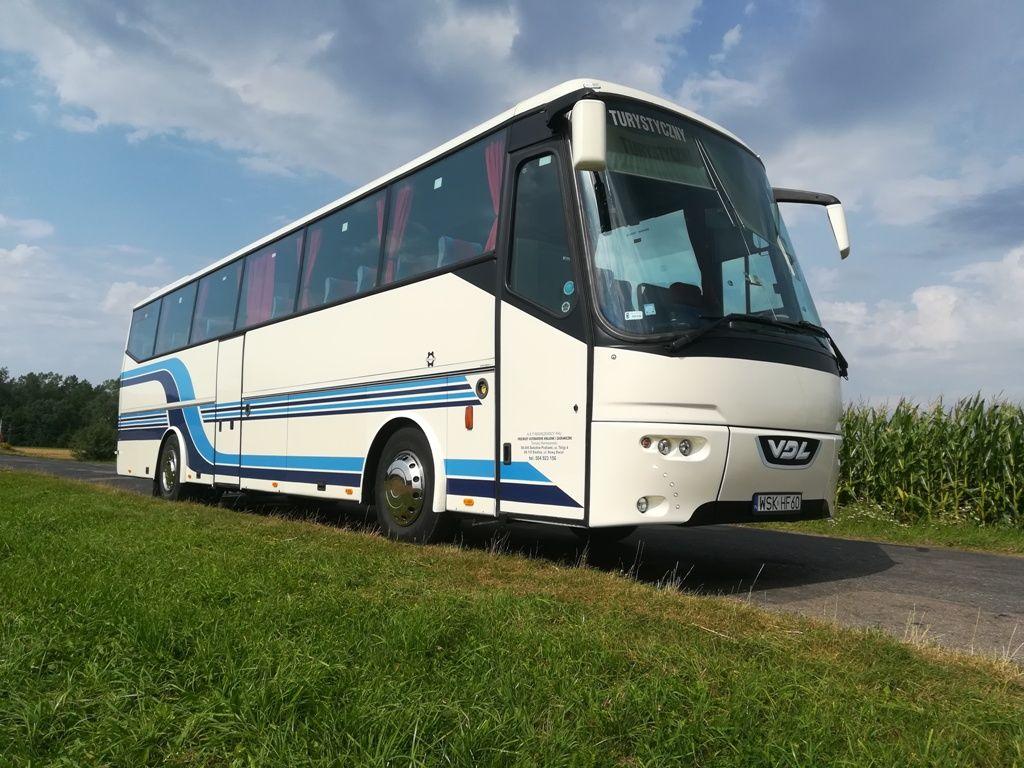 BOVA Futura FHD touringcar