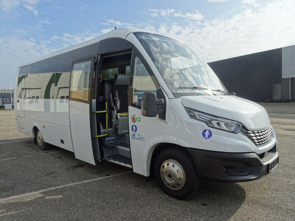 nieuw IVECO Rosero Tour Model 2020 - 29 Seats  touringcar