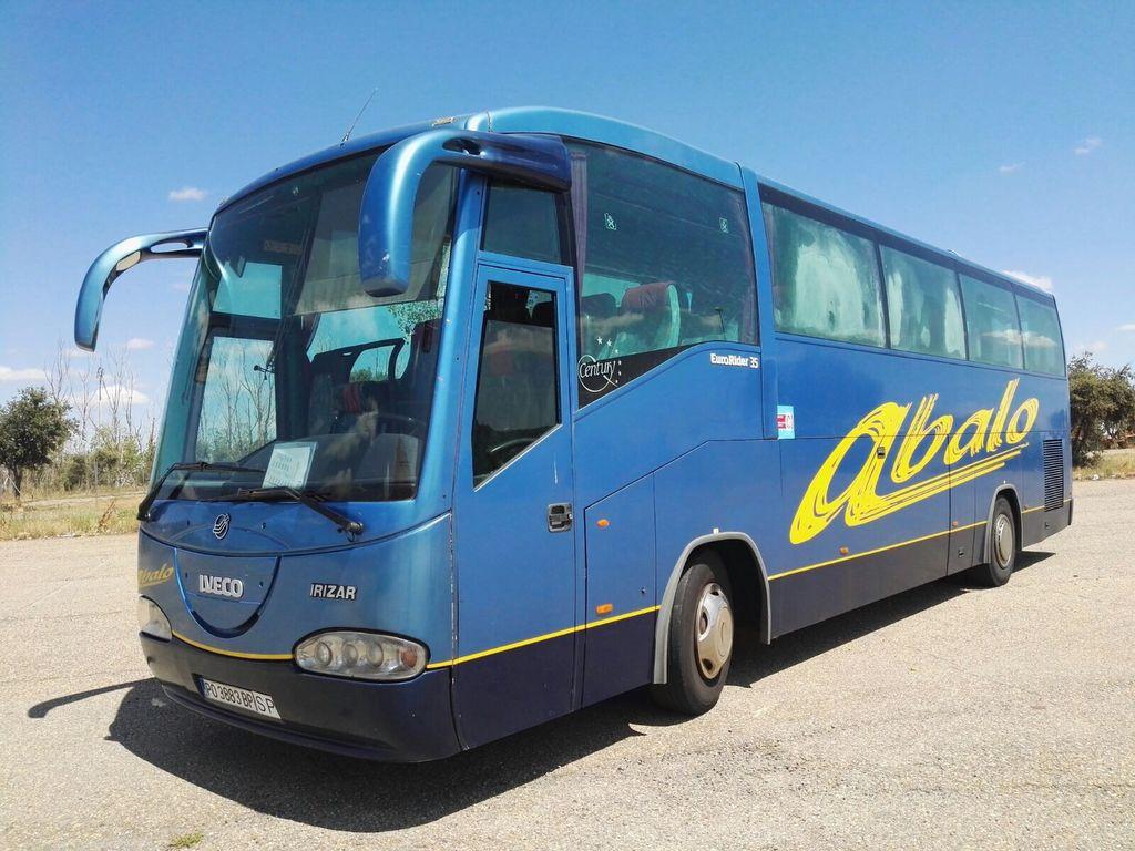 IVECO eurorider 35 touringcar