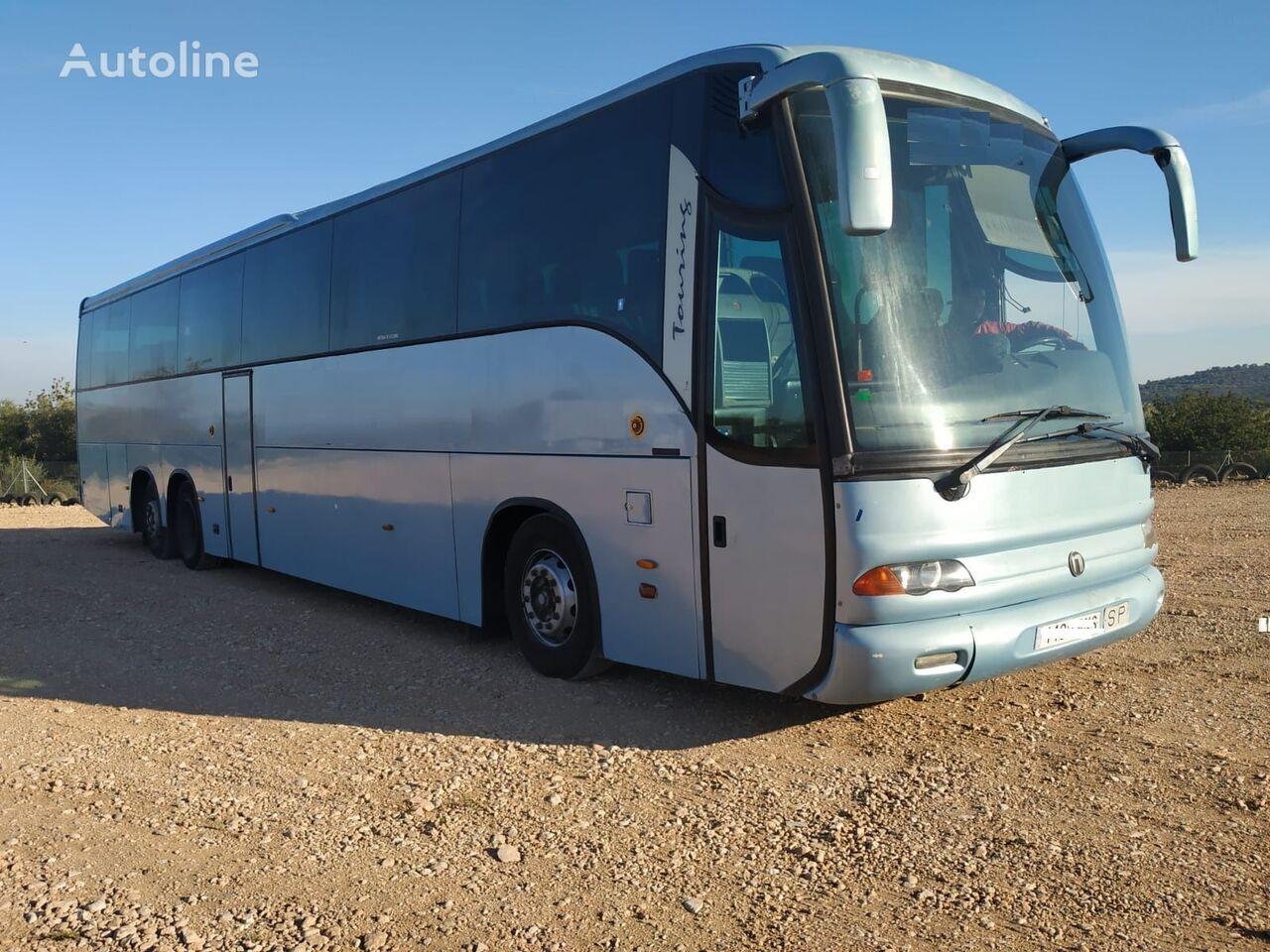 MAN 24460 HOCLN NOGE TOURING 66 PLAZAS 460CV  touringcar