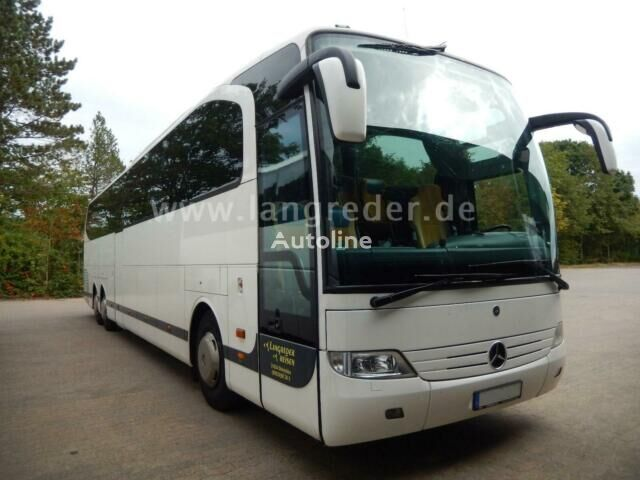 MERCEDES-BENZ O 580-17 RHD Travego touringcar