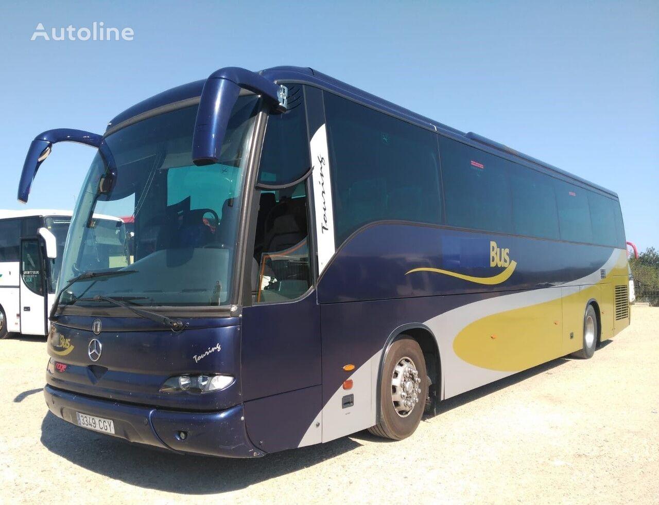 MERCEDES-BENZ OC500 420CV NOGE TOURING-EURO3+61 ASIENTOS touringcar