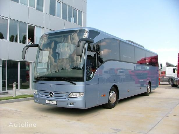 nieuw MERCEDES-BENZ Tourismo touringcar