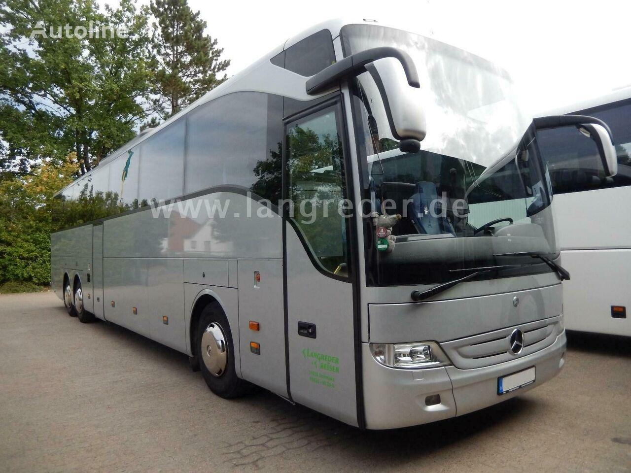 MERCEDES-BENZ Tourismo RHD-L touringcar