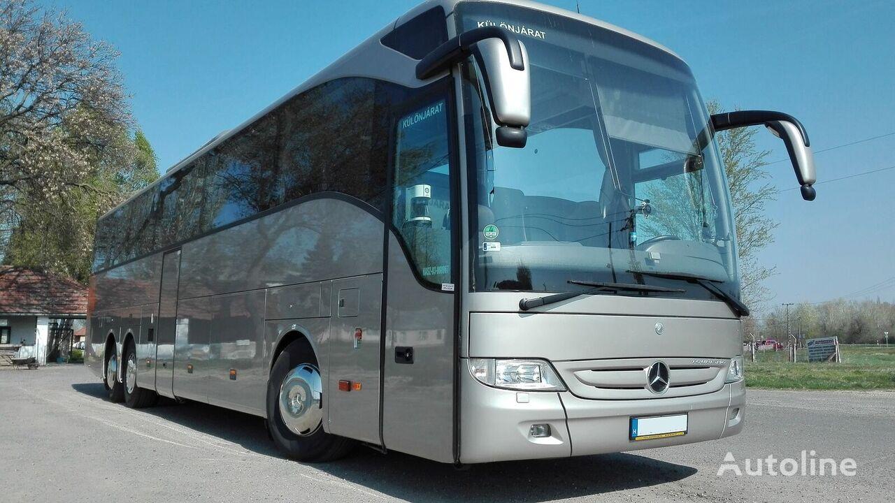 MERCEDES-BENZ Tourismo RHD NEW SEAT touringcar