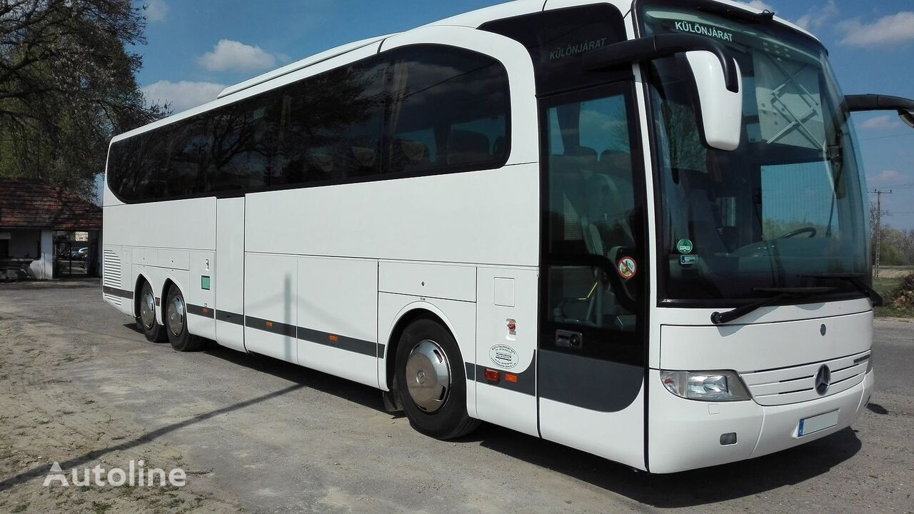 MERCEDES-BENZ Travego O580 16RHD touringcar