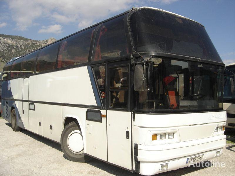 NEOPLAN N 116 SHD CITYLINER touringcar