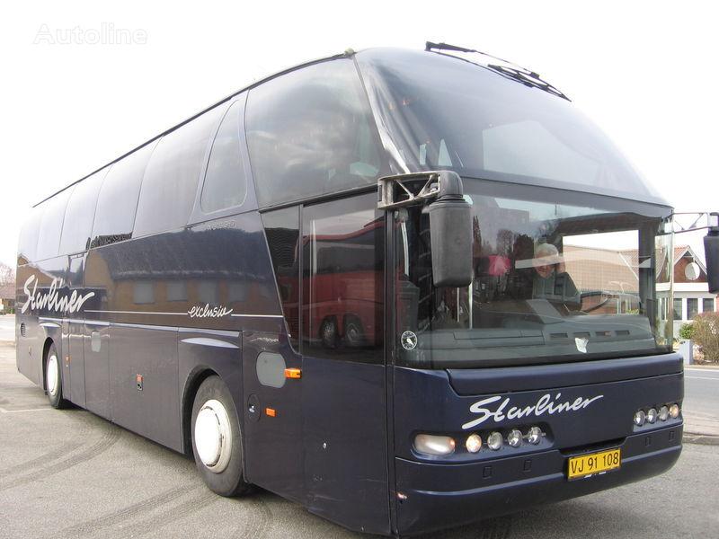 NEOPLAN N 516 STARLINER Nr 235 touringcar