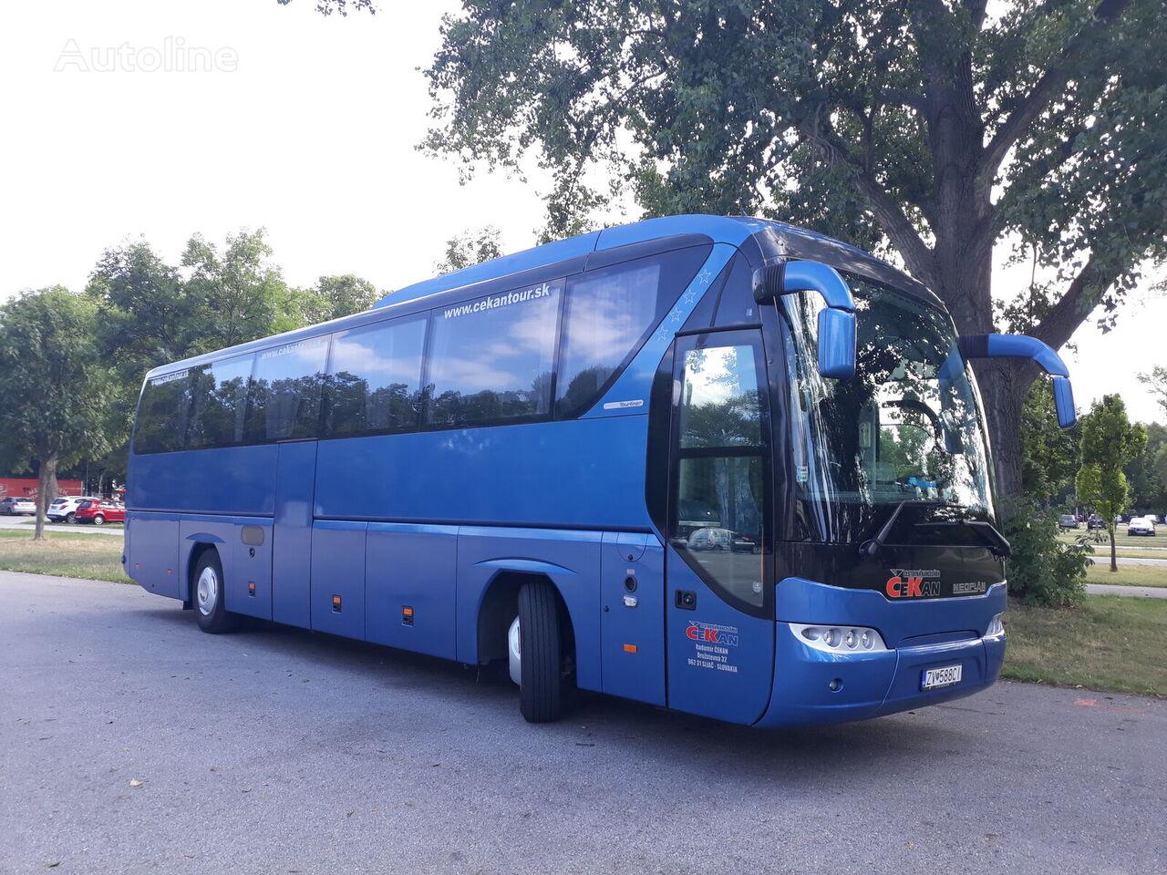 NEOPLAN Tourliner touringcar