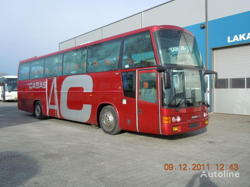 SCANIA K-113 VESUBIO NOGE POLNOSTYu OTREMONTIROVANNYY touringcar