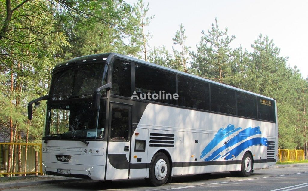 VAN HOOL EOS 200 touringcar