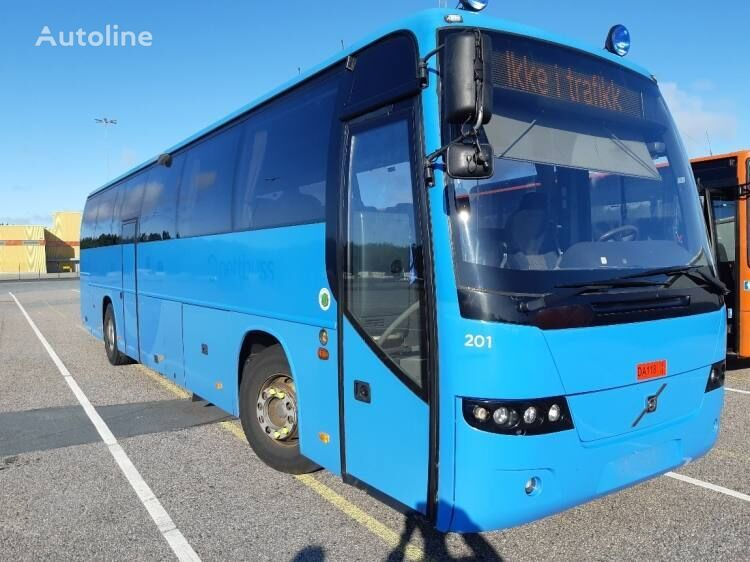 VOLVO B12M 9700S CARRUS CLIMA; 11,98m; 44 seats; Euro 3 touringcar