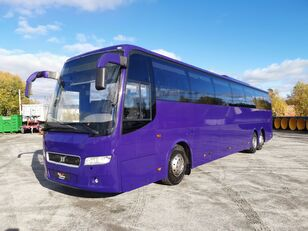 VOLVO B13R, 9700H. 13,8m, Euro 5 touringcar