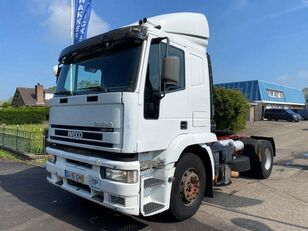 IVECO Eurotech 440.40 2 PIECES MANUAL ZF GEARBOX trekker