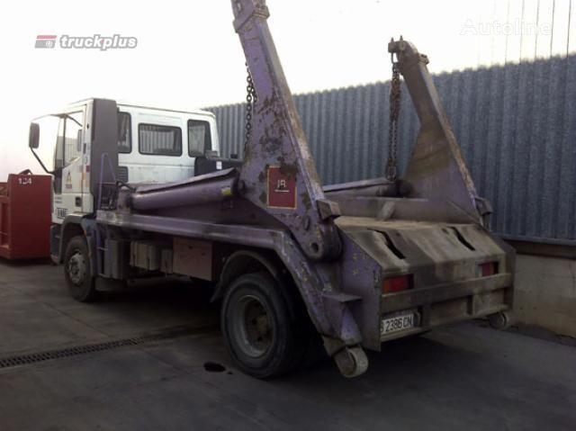 IVECO EURO-CARGO 130 E 18 Portaalarmsysteem truck