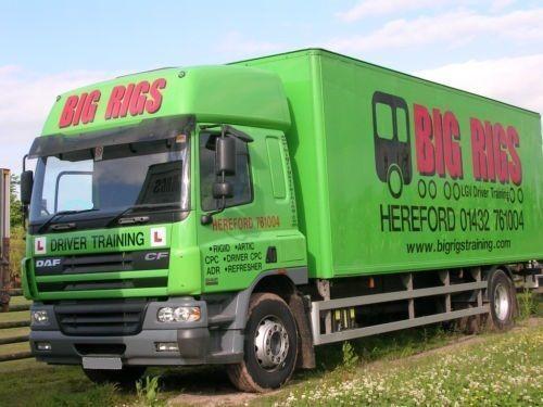 DAF CF 65.250 g/p. 11 tonn , furgon 53 m3, vorota,spalnik. gesloten laadbak