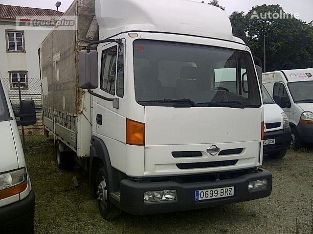 NISSAN ATLEON 35.110 huif truck