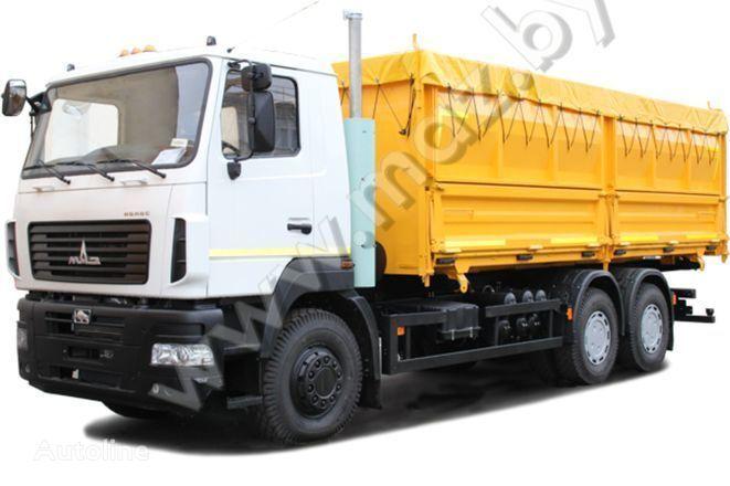 nieuw MAZ 6501B9-420-031 kipper