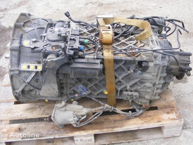 RENAULT převodovka 16S 2220DT kipper