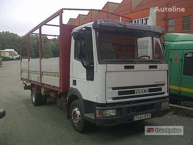 IVECO 90 .13 open laadbak truck