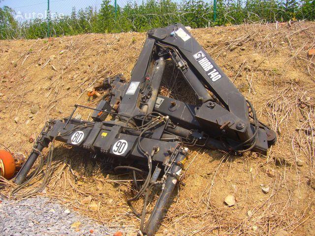 HIAB - 140 ( Shveciya ) autolaadkraan