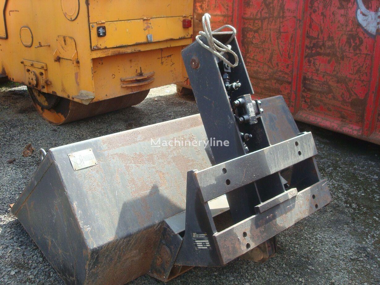 NEUE unbenutzte Stapler Schaufel Kraf 150cm bak