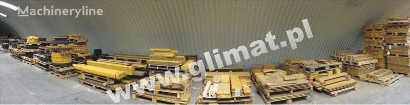 nieuw KOMATSU D61 bulldozerblad