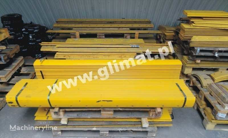 nieuw KOMATSU D65 bulldozerblad
