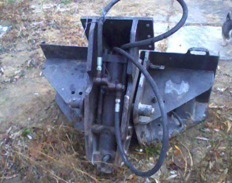 BOBCAT T300 hydraulische hamer