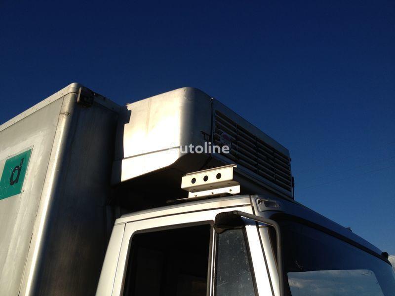 CARRIER - GENESIS R90 TransCold koelaggregaat