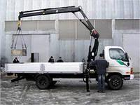 nieuw HIAB XS 077 autolaadkraan