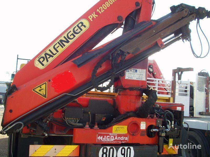 PALFINGER PK 12080 autolaadkraan
