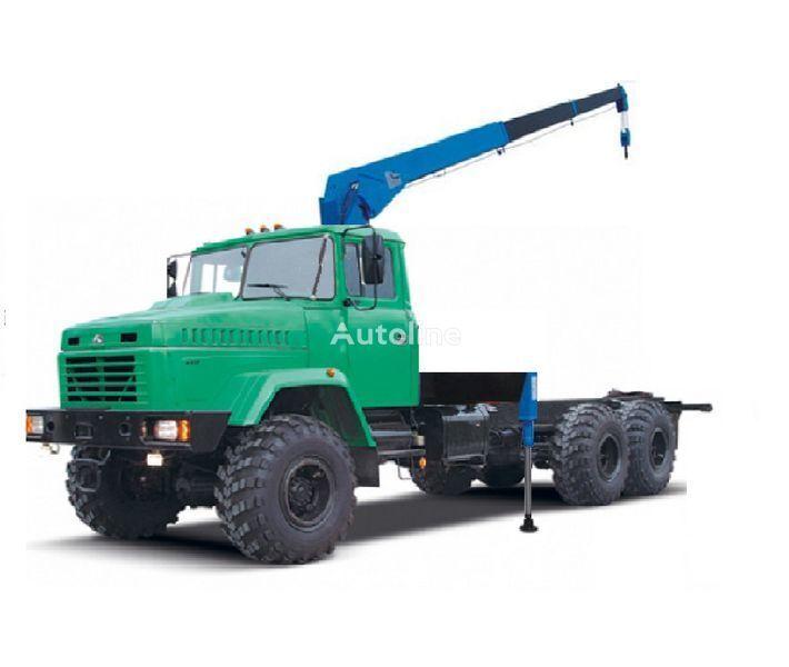 nieuw TADANO ZE553MH, ZE543MH autolaadkraan