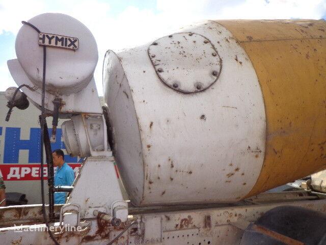 MERCEDES-BENZ Atego 2628 6x4 beton mix trommel